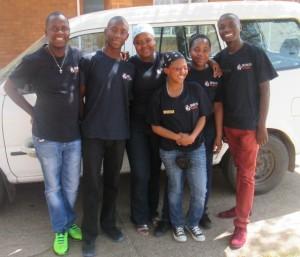 Bosco Team